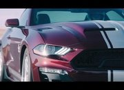 Video of the Day: 2018 Ford Super Snake Promotional Video - image 782103