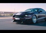 Video of the Day: 2018 Ford Super Snake Promotional Video - image 782104