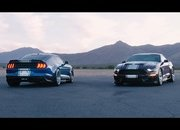 Video of the Day: 2018 Ford Super Snake Promotional Video - image 782105