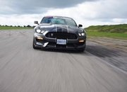 Video of the Day: BMW M2 vs. Ford Mustang Shelby GT350 - image 782034