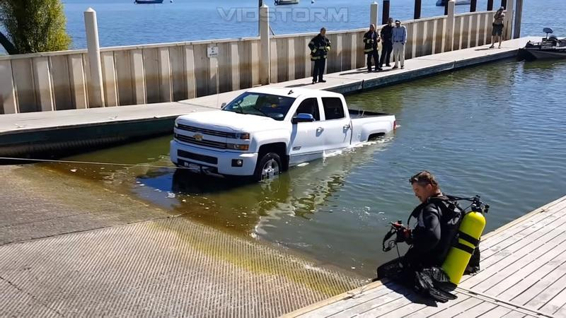 Video of the Day: Boat Launch Fails