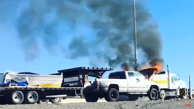 Video of the Day – Epic Diesel Truck Fails