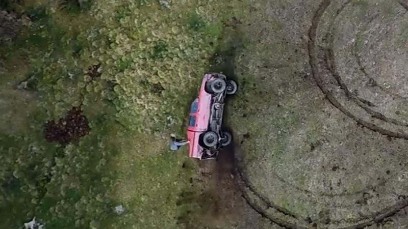 Video of the Day: Epic 4x4 Off-Road Fails Compilation