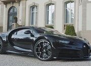 Video of the Day: Everything You Ever Wanted to Know About the Bugatti Chiron - image 782005