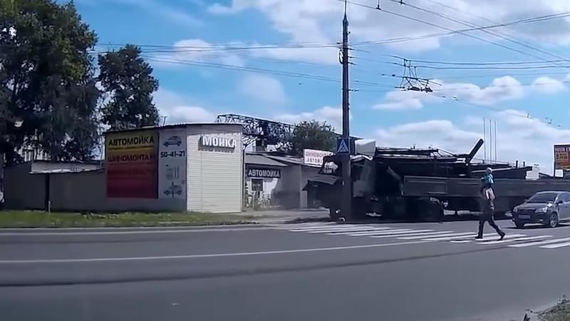 Video of the Day: Extreme Ultimate Retarded Driver Fails