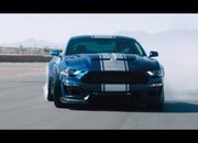 Video of the Day: 2018 Ford Super Snake Promotional Video - image 782099