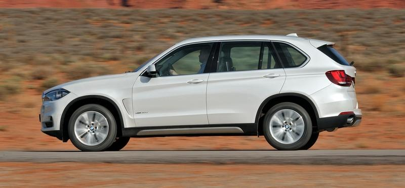 Visual Comparison 2017 Bmw X5 Vs 2019 Bmw X5 Top Speed