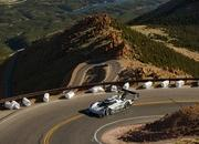 Romain Dumas and the Volkswagen I.D. R Pikes Peak Racer Shatter the Pikes Peak Time Attack Record - image 784716
