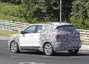 First Glimpse Of The New Volkswagen T-Cross - image 784916