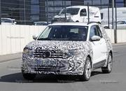 First Glimpse Of The New Volkswagen T-Cross - image 784917