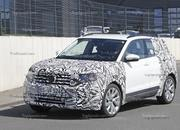 First Glimpse Of The New Volkswagen T-Cross - image 784918