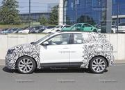 First Glimpse Of The New Volkswagen T-Cross - image 784920