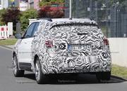 First Glimpse Of The New Volkswagen T-Cross - image 784908