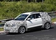 First Glimpse Of The New Volkswagen T-Cross - image 784912
