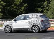 First Glimpse Of The New Volkswagen T-Cross - image 784913