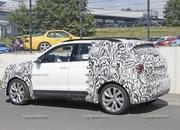 First Glimpse Of The New Volkswagen T-Cross - image 784905