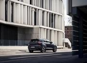 Volvo's First EV Will be Derived from the XC40; Bolder EVs Will Carry Polestar Badge - image 784603