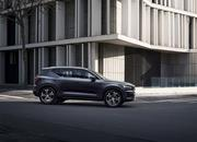 Volvo's First EV Will be Derived from the XC40; Bolder EVs Will Carry Polestar Badge - image 784605