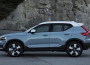 Volvo's First EV Will be Derived from the XC40; Bolder EVs Will Carry Polestar Badge - image 784598