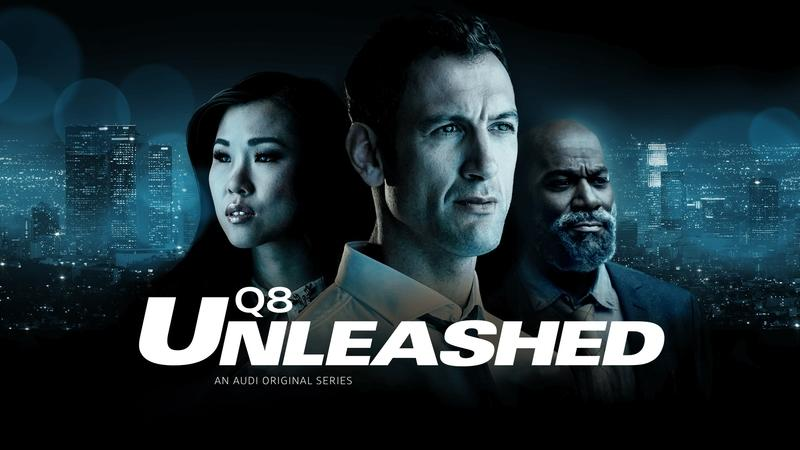 Watch All Episodes of Q8 Unleashed Before Today's Big Debut!