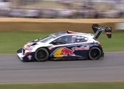 Watch The 10 Fastest Runs Ever At the Goodwood Festival Of Speed: Video - image 782974
