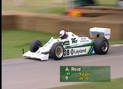 Watch The 10 Fastest Runs Ever At the Goodwood Festival Of Speed: Video - image 782976