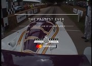Watch The 10 Fastest Runs Ever At the Goodwood Festival Of Speed: Video - image 782979