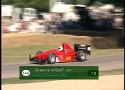 Watch The 10 Fastest Runs Ever At the Goodwood Festival Of Speed: Video - image 782982
