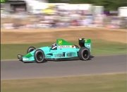 Watch The 10 Fastest Runs Ever At the Goodwood Festival Of Speed: Video - image 782972
