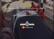 Watch The 10 Fastest Runs Ever At the Goodwood Festival Of Speed: Video - image 782965