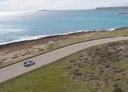 Watch the Mercedes EQA Cruise Through Sicily - Video - image 783592
