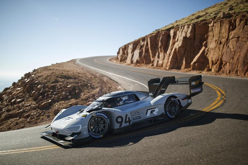 What You Need To Know About The Pikes Peak International Hill Climb