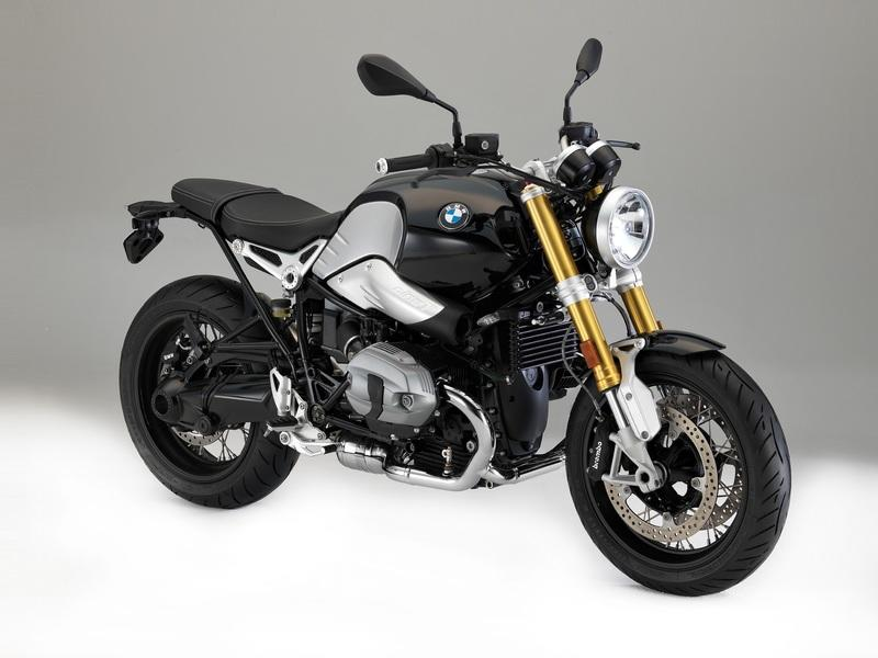 2016 2018 Bmw R Ninet Pure Top Speed