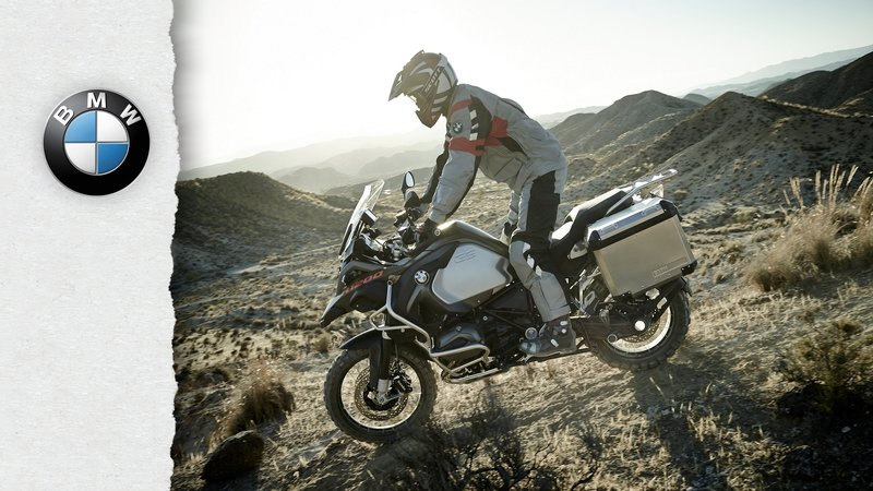 Triumph Tiger 800 >> 2018 BMW R 1200 GS Adventure | Top Speed
