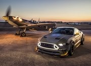 2018 Ford Eagle Squadron Mustang GT - image 786729