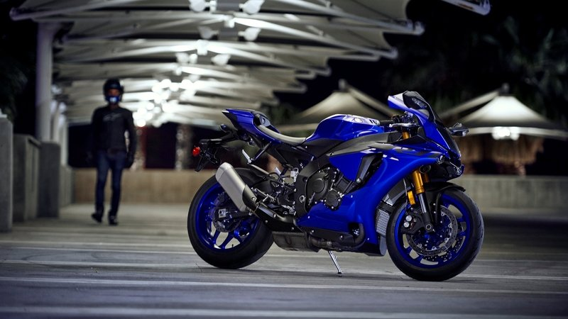 Yamaha Yzf R1 Photos Pictures Pics Wallpapers Top Speed