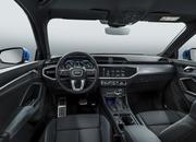 The Audi Q3 Looks the Same but is a Bit Larger With some Q8 DNA - image 788265