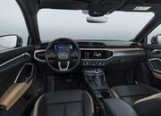 The Audi Q3 Looks the Same but is a Bit Larger With some Q8 DNA - image 788266