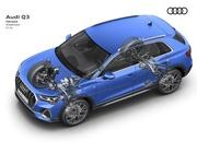 The Audi Q3 Looks the Same but is a Bit Larger With some Q8 DNA - image 788270