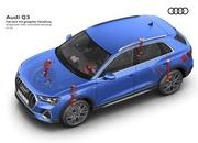 The Audi Q3 Looks the Same but is a Bit Larger With some Q8 DNA - image 788271