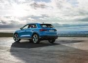 The Audi Q3 Looks the Same but is a Bit Larger With some Q8 DNA - image 788278