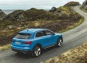 The Audi Q3 Looks the Same but is a Bit Larger With some Q8 DNA - image 788282
