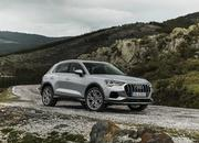 The Audi Q3 Looks the Same but is a Bit Larger With some Q8 DNA - image 788283