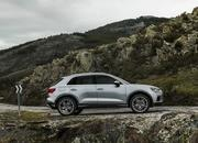 The Audi Q3 Looks the Same but is a Bit Larger With some Q8 DNA - image 788285