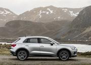The Audi Q3 Looks the Same but is a Bit Larger With some Q8 DNA - image 788286
