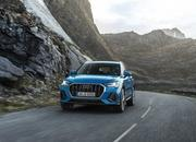The Audi Q3 Looks the Same but is a Bit Larger With some Q8 DNA - image 788288