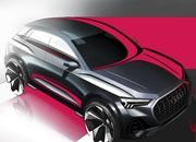 The Audi Q3 Looks the Same but is a Bit Larger With some Q8 DNA - image 788257