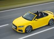 The 2019 Audi TT Is Fresher, Meaner, More Tech Savvy, and Quick-Tempered - image 787299