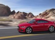 The Audi TT Is Yet Another Victim of the SUV Craze - image 787305