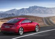The Audi TT Is Yet Another Victim of the SUV Craze - image 787307